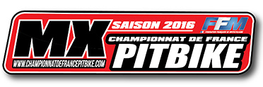 Championnat de France de Pit Bike
