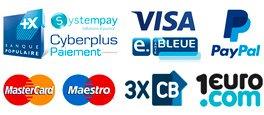 Paiement Sécurisé - Banque Populaire - Cyberplus Paiement