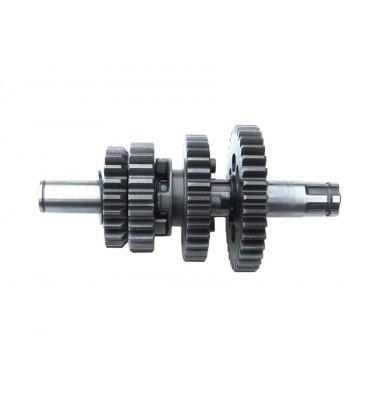 Arbre de boîte secondaire YX 140-150 (V2/V3)
