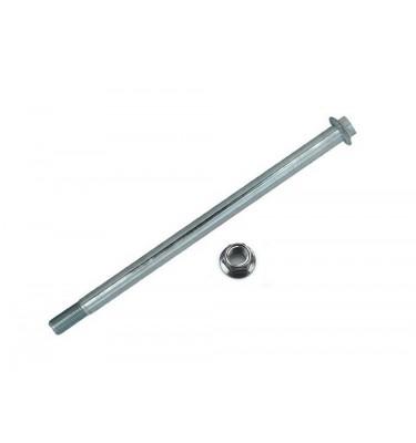 Axe de bras oscillant - 10x245mm