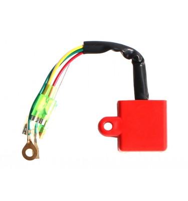 Boîtier CDI - Rotor interne