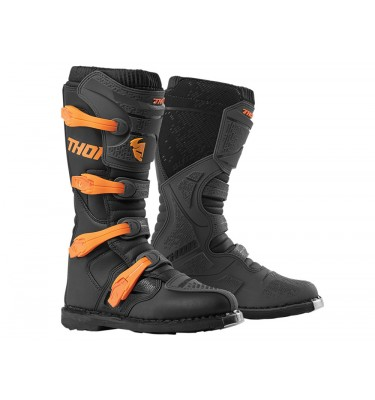Bottes cross THOR Blitz XP - Adulte