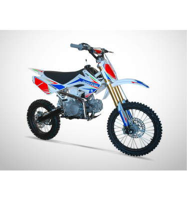 Dirt Bike BASTOS BS 125 C - 17/14 - 2020