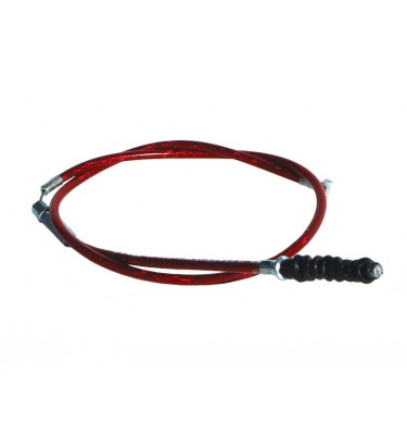 Câble d'embrayage - 900mm - Rouge