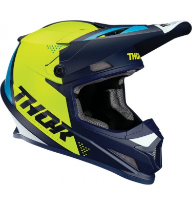 Casque cross THOR Sector Blade - Adulte