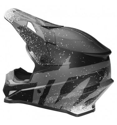 Casque cross THOR Sector Hype - Adulte