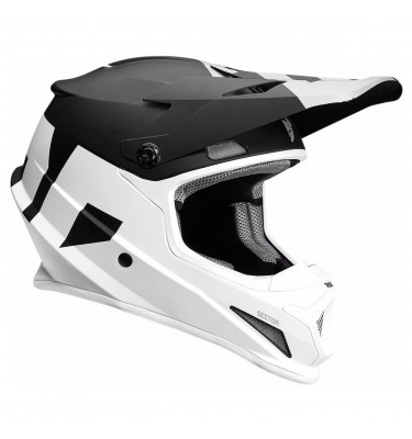 Casque cross THOR Sector Level - Adulte