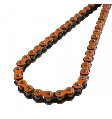 Chaîne renforcée #420 / 134M - DOPPLER - Orange