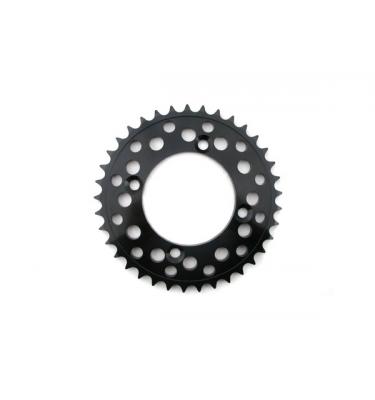 Couronne #428 - 76mm - 37 Dents -  CNC