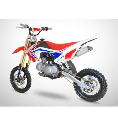 Dirt Bike BASTOS BP 125 - 2020