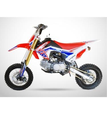Dirt Bike BASTOS BP 140 - 17/14 - 2020