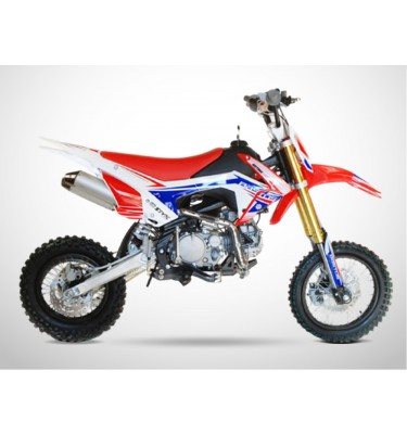 Dirt Bike BASTOS BP 140 - 2020