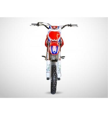 Dirt Bike BASTOS BP 150 SX - 2020