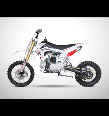 Dirt Bike BASTOS BS 125 SA - 2020