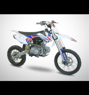 Dirt Bike BASTOS MXF 125 - 17/14 - 2020