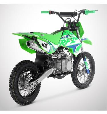 Dirt Bike APOLLO RFZ ROOKIE 125 14/12 - 2021 - Vert