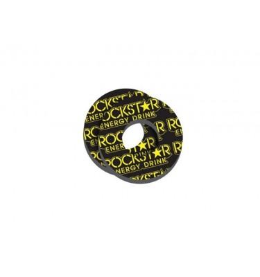 Donuts FX FACTORY - ROCKSTAR - LOGO