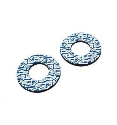Donuts RENTHAL - Bleu