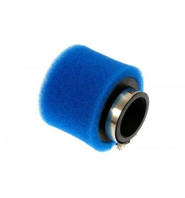Filtre à air mousse - 38mm