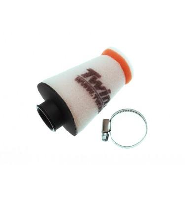 Filtre à air - 28mm - Conique - TWIN AIR