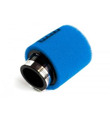 Filtre à air - 44mm - UNI - Bleu