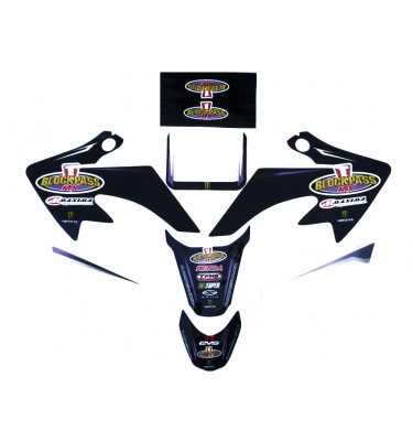 Kit déco BLOCKPASS MX - Type CRF50
