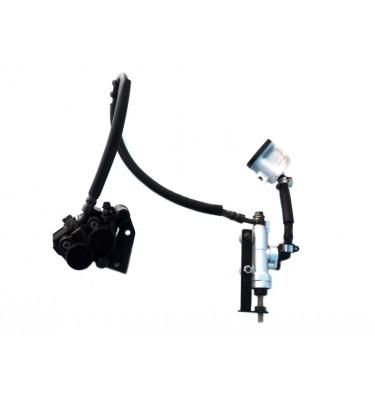 Kit frein arrière - AGB29