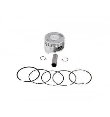 Kit piston - 63/15mm - 200cc