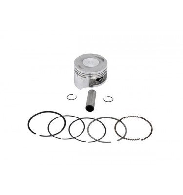 Kit piston - 56/15mm - 150cc LIFAN