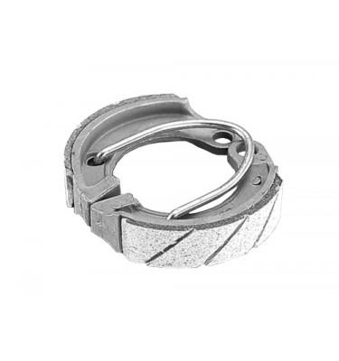 Mâchoires de frein tambour CRF50 - TECNIUM