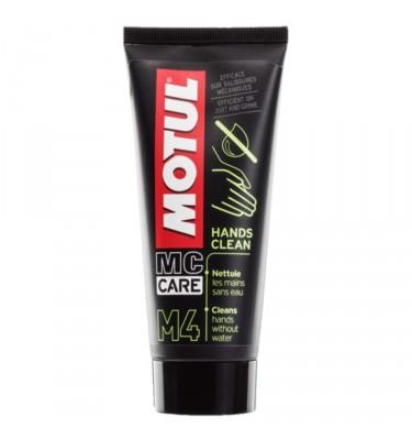 Nettoyant main MOTUL M4 Hands Clean - 100ml