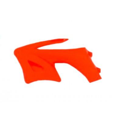 Plastique - AGB27 - Ouie gauche - Rouge
