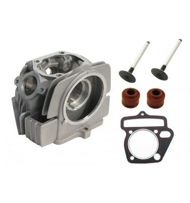 Pack culasse / soupapes - 125cc