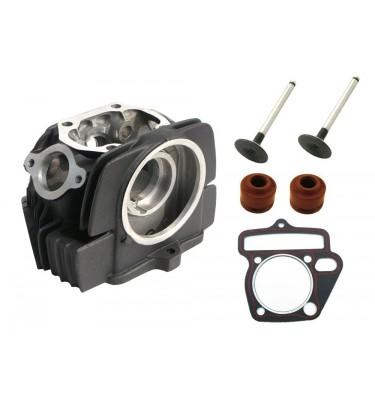 Pack culasse / soupapes - 140cc - DUCAR