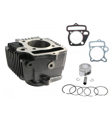 Pack cylindre / piston - 52.4mm - 107cc
