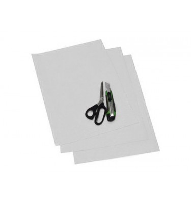 Planche adhésive - Transparent - BLACKBIRD