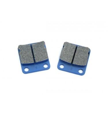 Plaquettes de frein arrière - Modèle 1