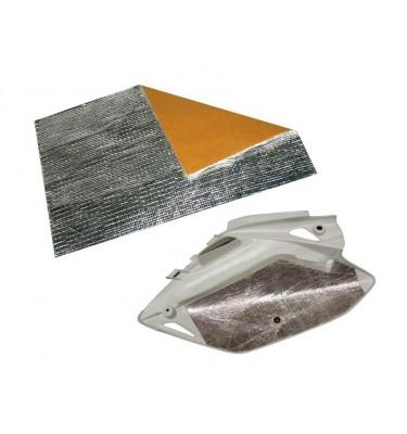 Plaque adhésive pare-chaleur - 30x20cm