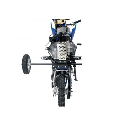 Roues stabilisatrices - CRF50 - MOOSE