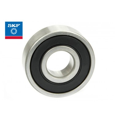 Roulement - 6206-2RS - SKF