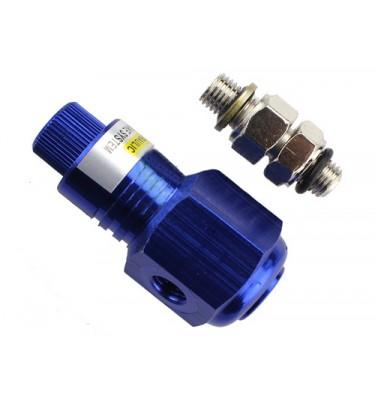Système de frein ABS – Bleu