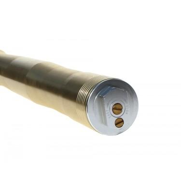 Tubes de fourche inversée réglables - 735mm - STAGGS