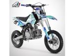 Dirt Bike APOLLO RFZ OPEN 150 - 2021 - Bleu