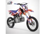 Dirt Bike APOLLO RFZ ENDURO 150 17/14 - 2021 - Orange