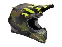 Casque cross THOR Sector Mosser - Adulte