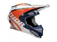 Casque cross THOR Sector Ricochet - Adulte