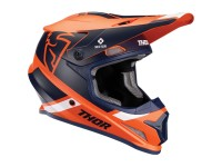 Casque cross THOR Sector Split MIPS - Adulte