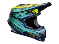 Casque cross THOR Sector Warp - Adulte