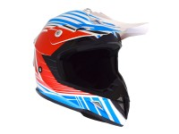Casque cross ATRAX Radial - Enfant