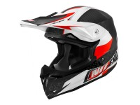 Casque cross NO END Defcon by OCD TX696